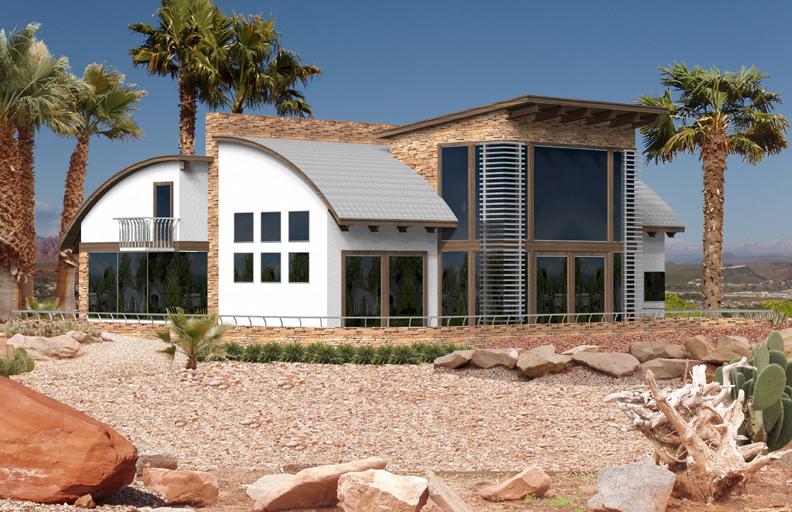 Desert Art Studio