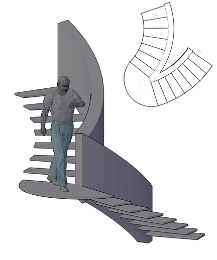 Stair Concept